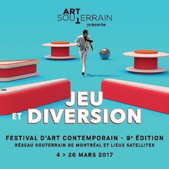 Art Souterrain 2017