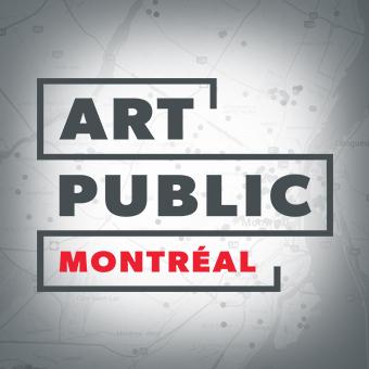 Art public Montréal 2015
