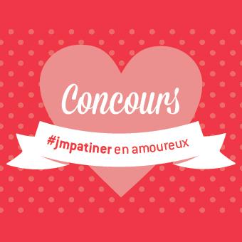 Participez au concours #jmpatiner en amoureux et courez la chance de gagner une soirée romantique au centre-ville de Montréal