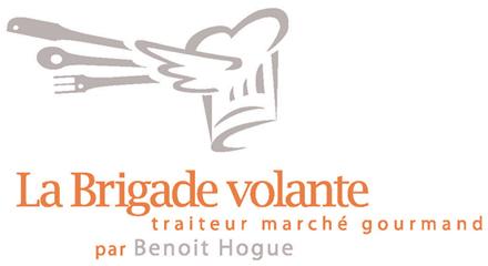 La Brigade Volante : traiteur accrédité au 1000 De La Gauchetière
