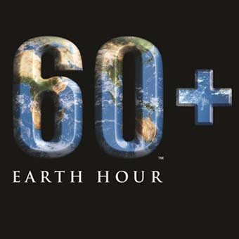 Celebrate Earth Hour 2014 in Montreal
