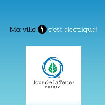 Ma ville, c'est électrique!