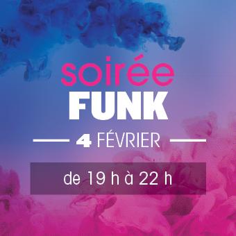 Soirée Funk