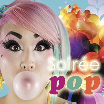 Soirée Pop