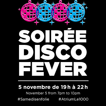 DISCO FEVER nov 2016