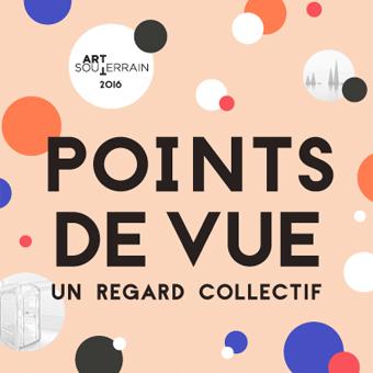 Festival Art Souterrain - 8e édition