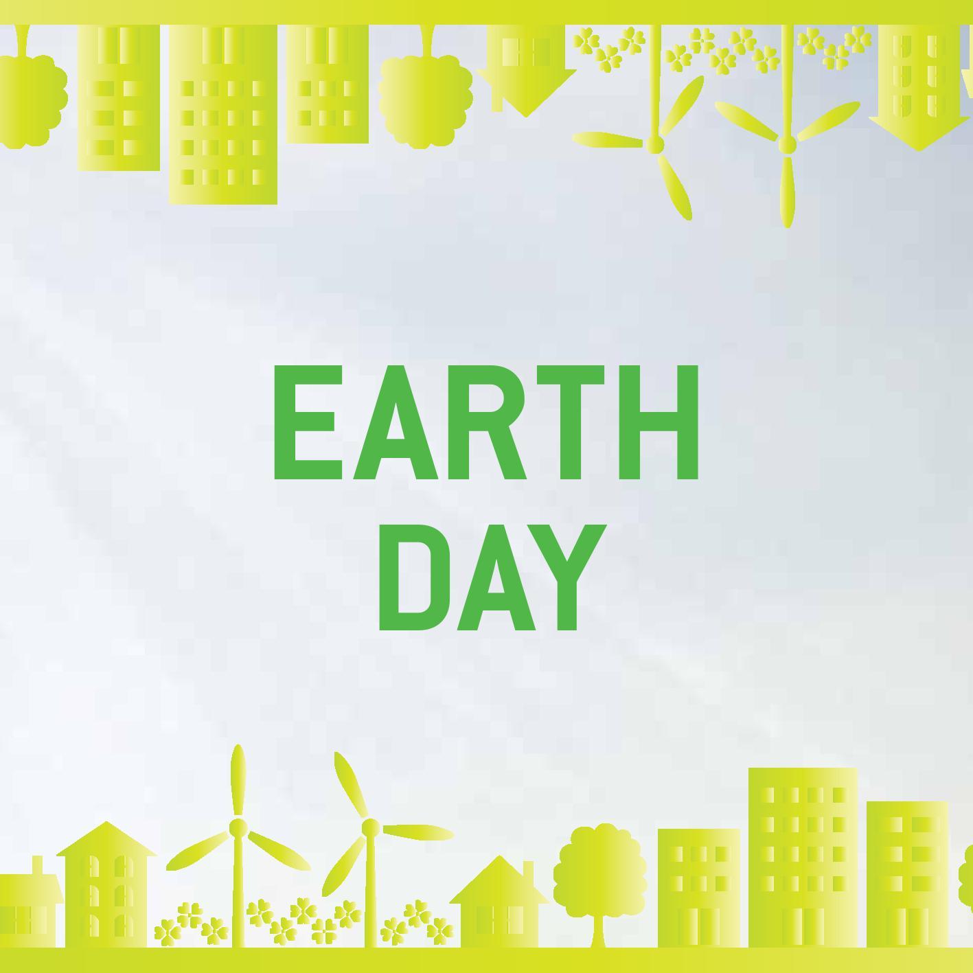 Earth Day Rendez-Vous 2016 - April 22, 2016