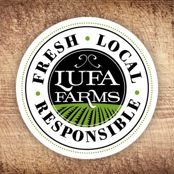 Lufa Farms baskets now available at Le 1000 De La Gauchetière!