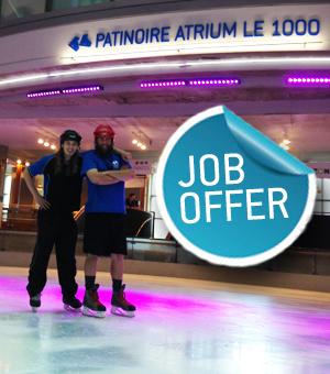 Job Opportunity- November 2016