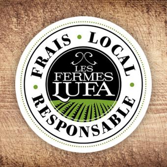 Les Fermes Lufa, maintenant disponible au 1000 De La Gauchetière!