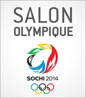 Salon olympiques pour les locataires du 1000 De La Gauchetière à Montréal