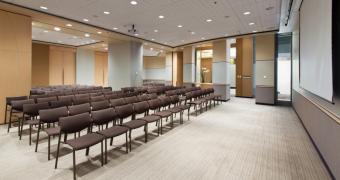 3 Salles - Aménagement de style théâtre